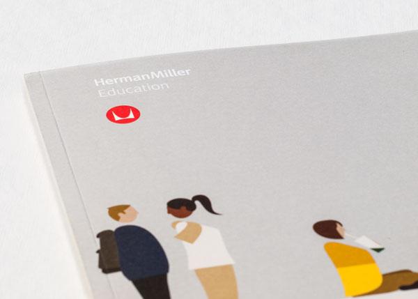 Herman Miller Catalog Cover