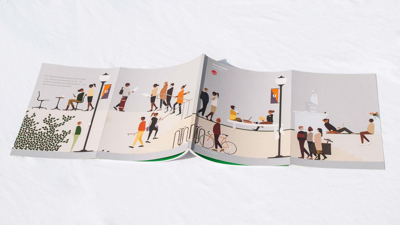 herman miller catalog cover joshua vander klipp. Black Bedroom Furniture Sets. Home Design Ideas